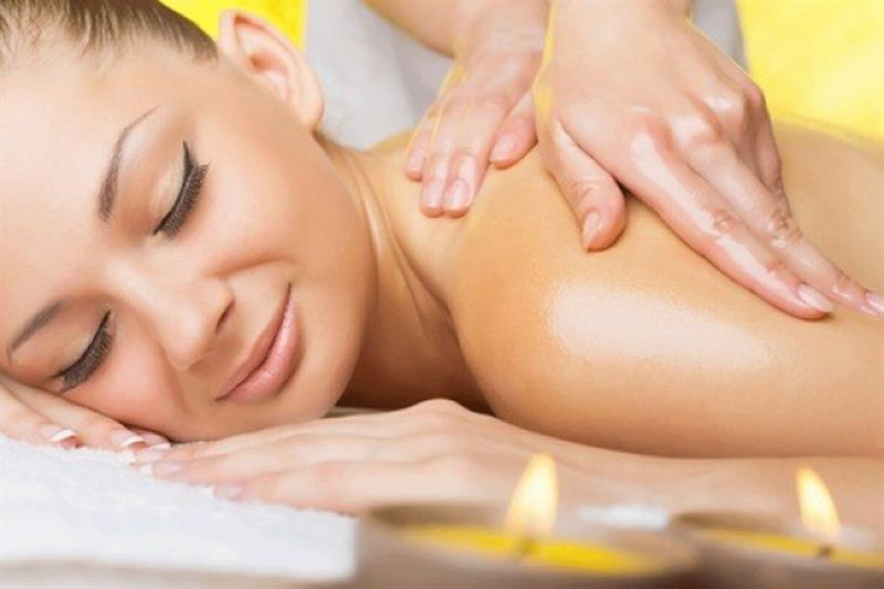 Chaitanya Special Massage-Oil