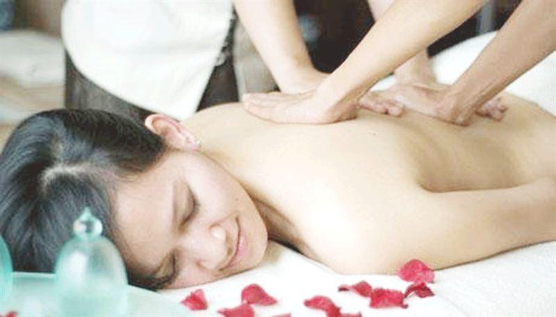 4-hands Chaitanya Signature Massage- Oil