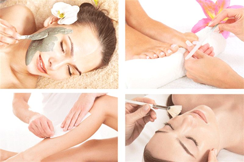 Chaitanya SPA & Beauty Special Packages( upto 4 hours)