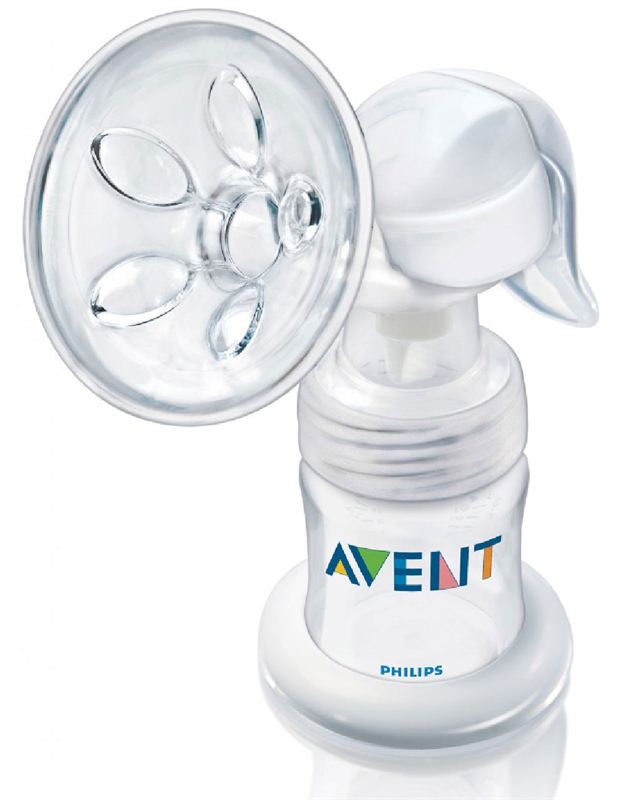 Philips Avent PP Manual Breast Pump (SCF310/20)
