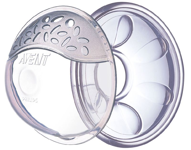 Philips Avent Breast Shell Set (SCF157/02)