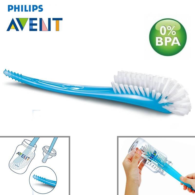 Philips Avent Bottle and Teat Brush (SCF145/06)