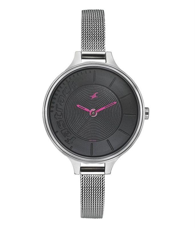 Fastrack Women's Watch (6122SM03)
