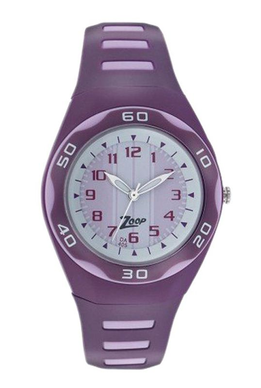 ZOOP (C3022PP03) Analog Watch For Kid's