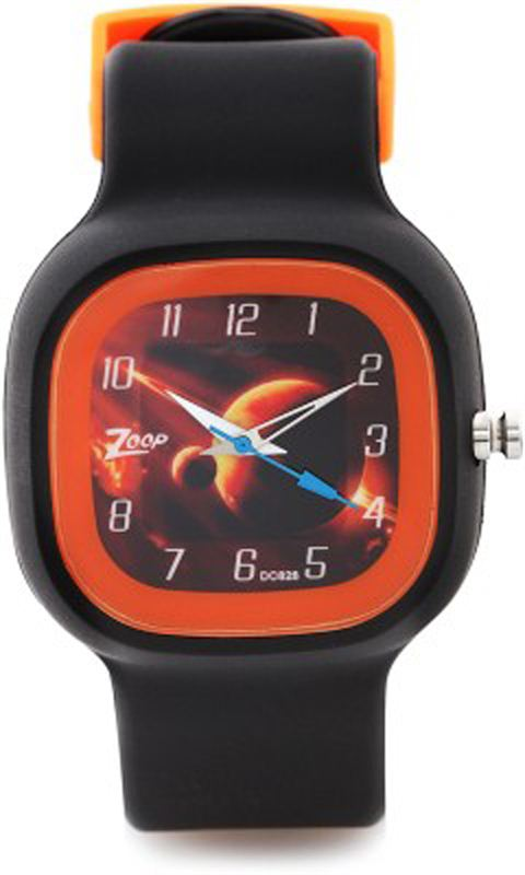 ZOOP (C3030PP05) Analog Watch For Kid's