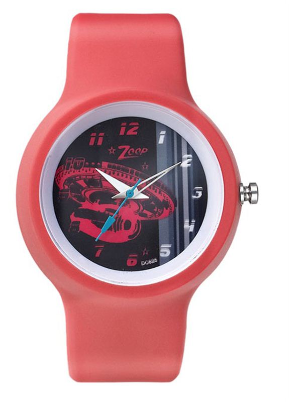 ZOOP (C3029PP05) Analog Watch For Kid's