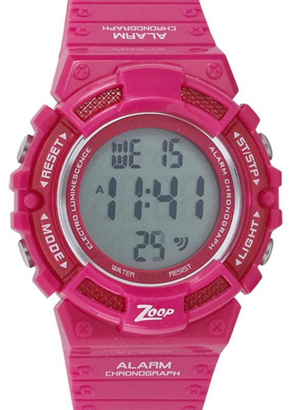 ZOOP (C4040PP01) Analog Watch For Kid's