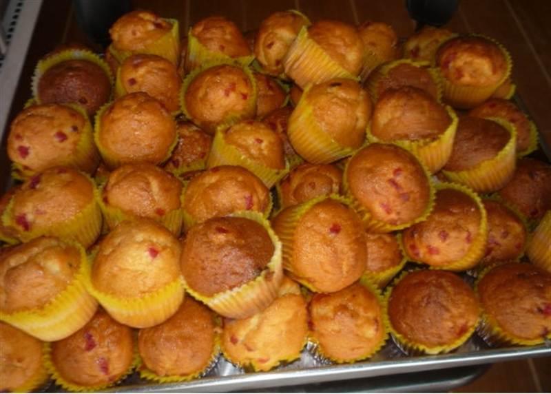 Vanilla Muffins 6 pcs per pack from Hamro Bakery (CHTHB004)