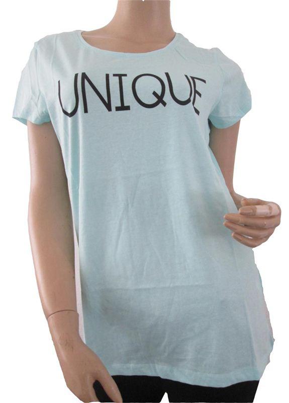 Light Blue Tshirt (086)