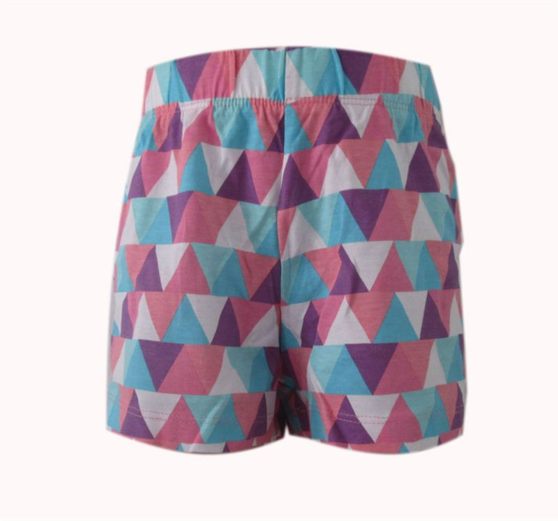 Multicolor Shorts (8 yrs) (080)