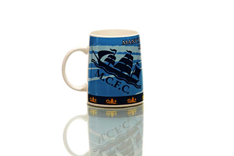 Champions League MCFC Ceramic Cup (1)(350ml)