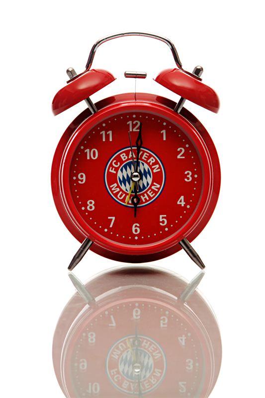 Club Clock Fc bayern