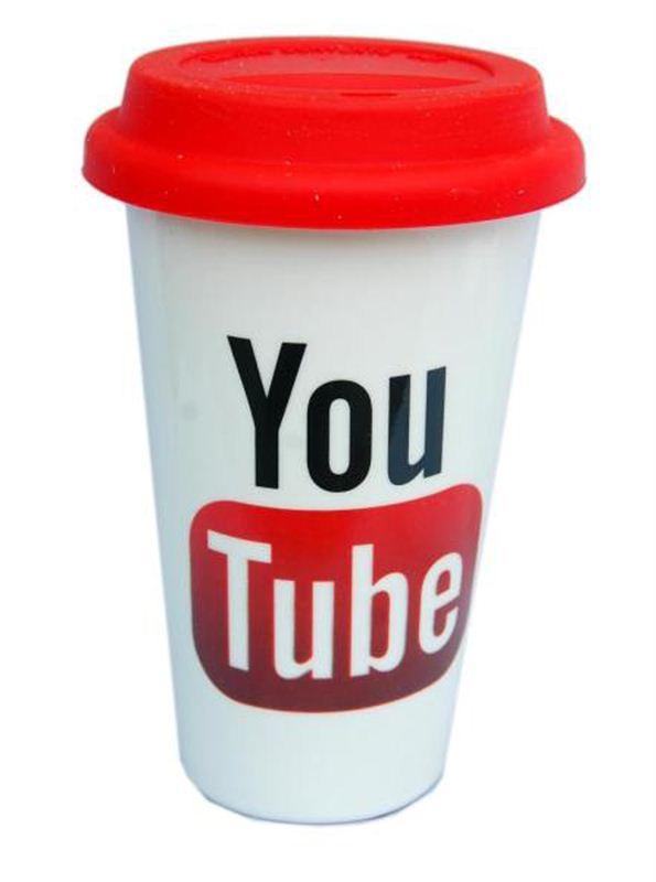 Youtube Mug
