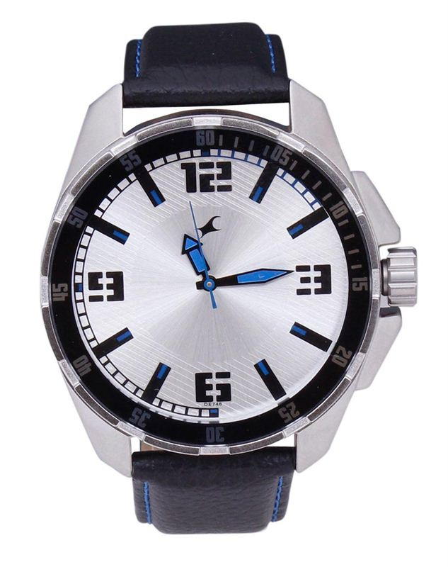 Fastrack Men's Watch (3084SL01)