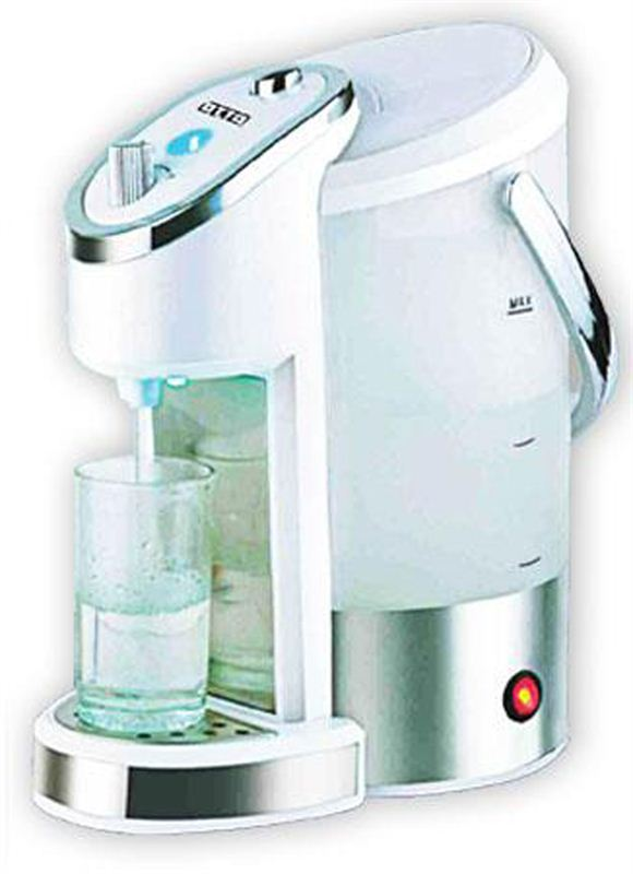 Otto Instant Water Kettle (PT-109)