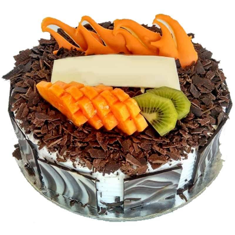 Black Forest Cake (1 Kg) from Radisson Hotel