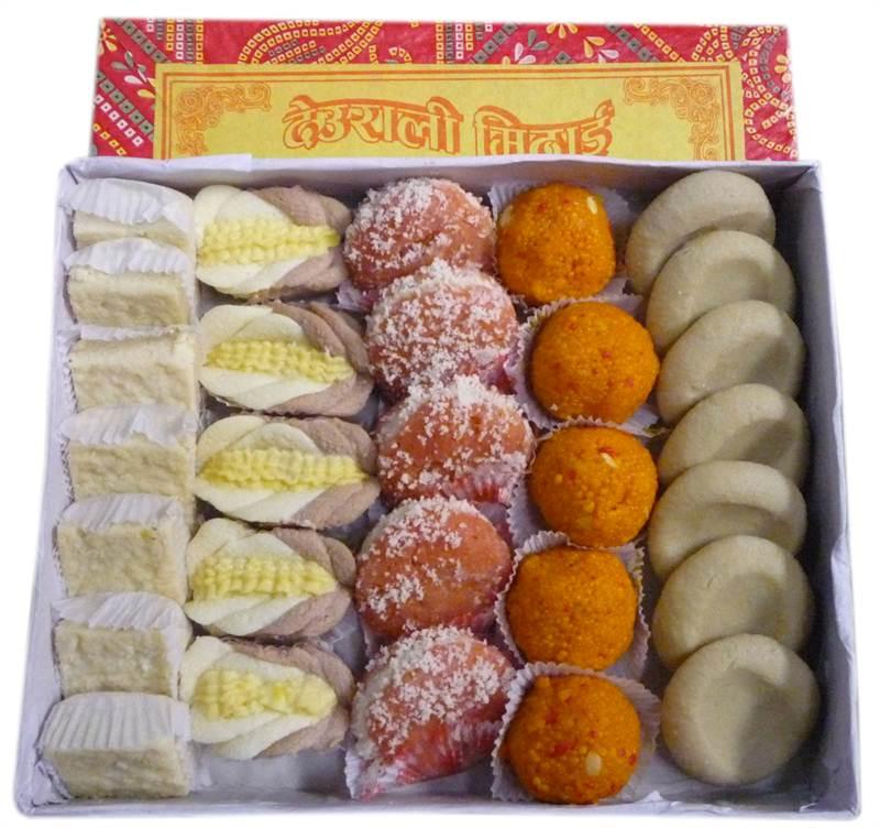 Khuwa Item Box 1 from Hotel Deurali (SWPKR008)