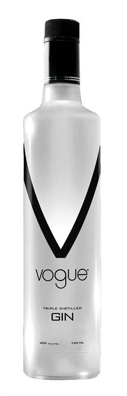 Vogue Premium Gin (750 ml)