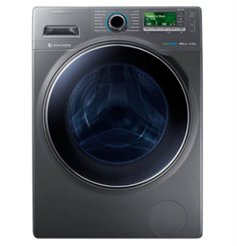 Samsung 12 Kg Front Loading Washing Machine  (WW12H8420EX)