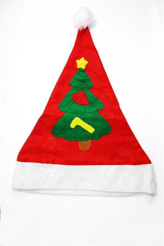 Santa Claus Cap (21208)