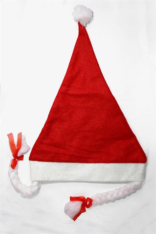 Santa Claus Cap (21207)