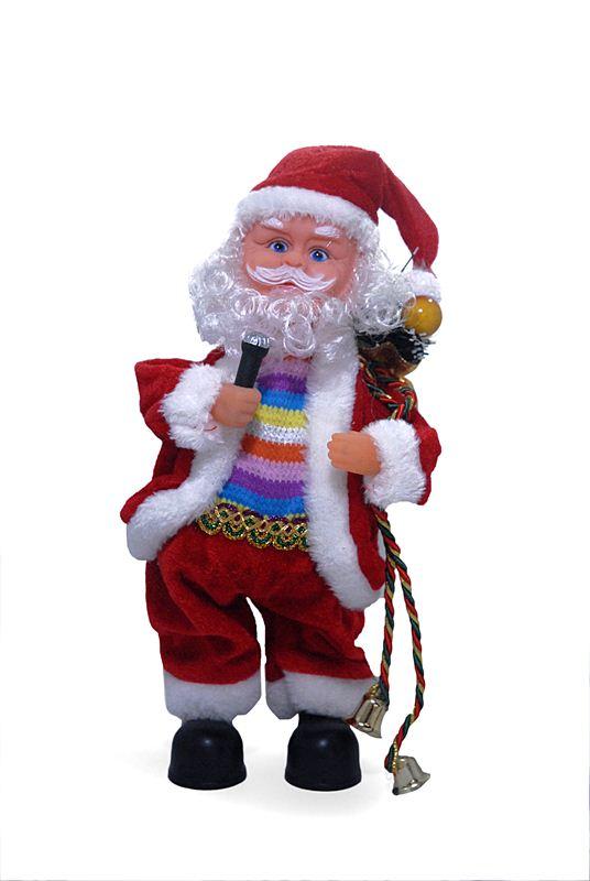 Merry Christmas Santa Toy (54)