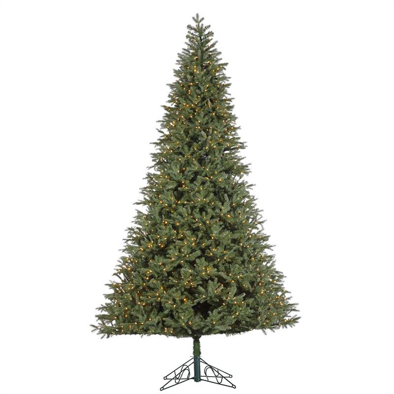 Artificial Christmas Tree (8 Feet or 244 cm)