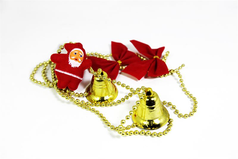 Christmas Decorates Bell Strings (35)
