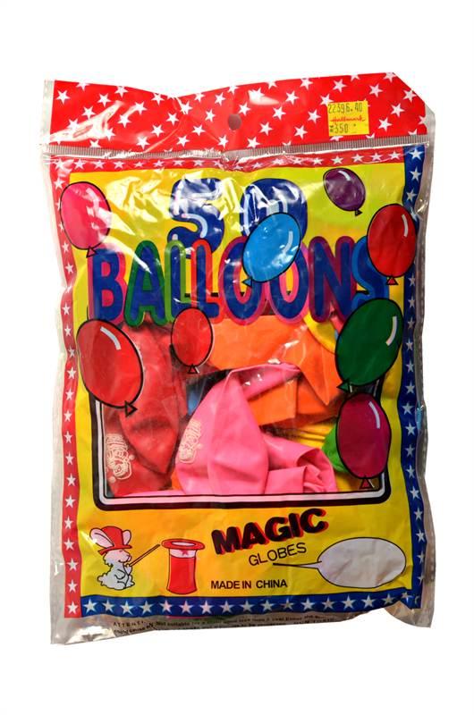 Chritmas Balloons- Pack of 50 (25)