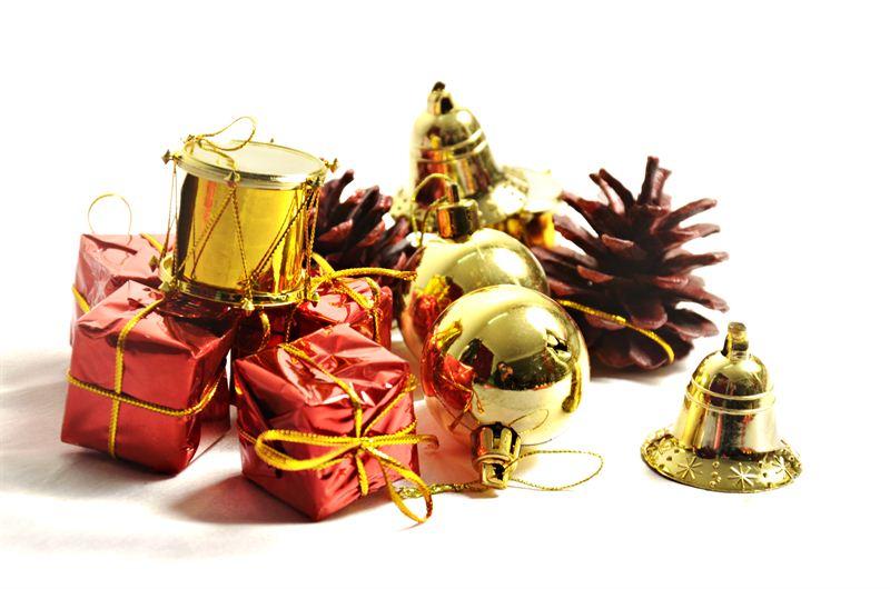 Christmas Tree Decorates (36)