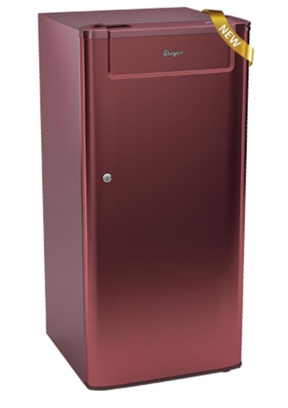 Whirlpool 200 Genius CLS Solid Color 185 Ltrs Refrigerator