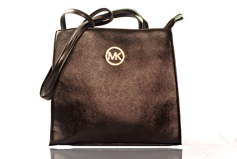 MK Black Ladies Hand Bag - Send Gifts and Money to Nepal Online from ... f1115f3f21c1a
