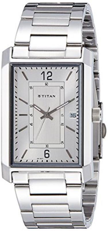 Titan Karishma Men's Watch (1640SM02)