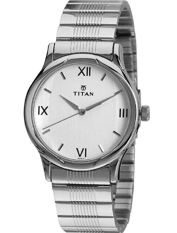 Titan Karishma Men's Watch (1580SM01)