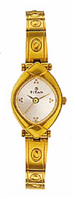 Titan Karishma ladies Watch (2417YM01)