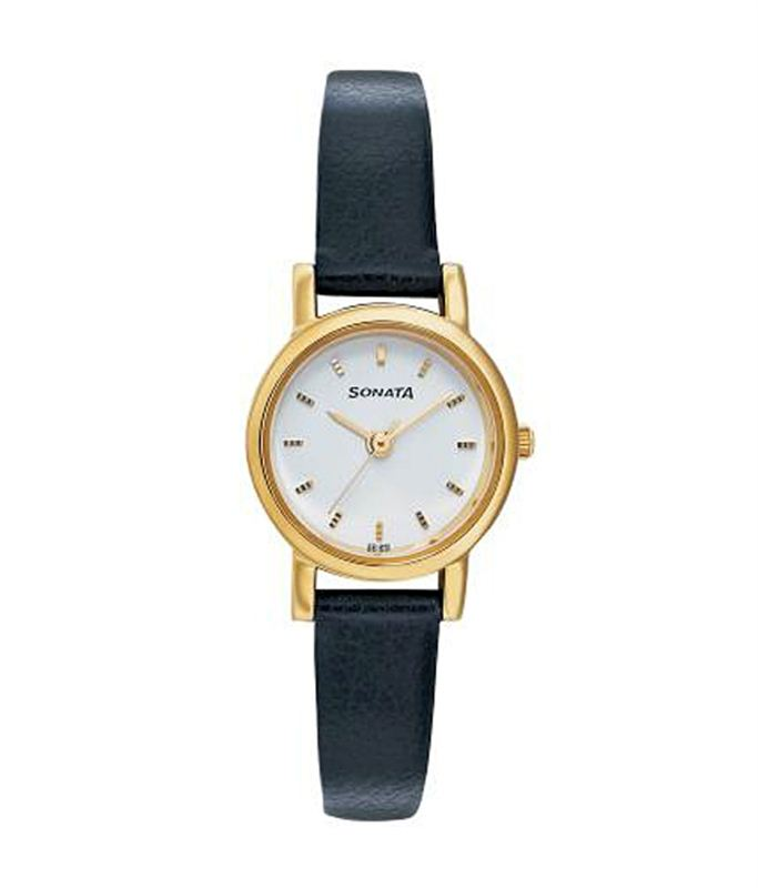 Sonata Ladies Watches (8976YL02)