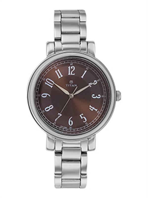 Titan Workwear Ladies Watch (2554SM02)