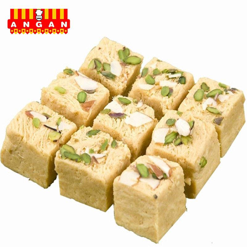 Soan Papdi (400g) from Angan