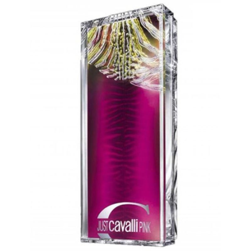 Just Cavalli Pink Lady Edt 60ml