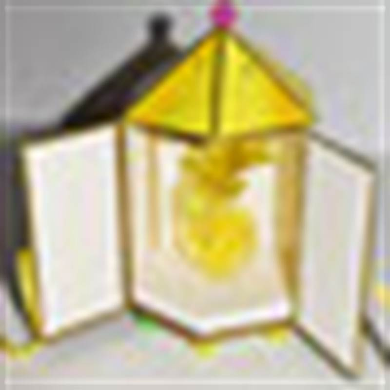 Nina Ricci Leau De Temps Yellow 15ml