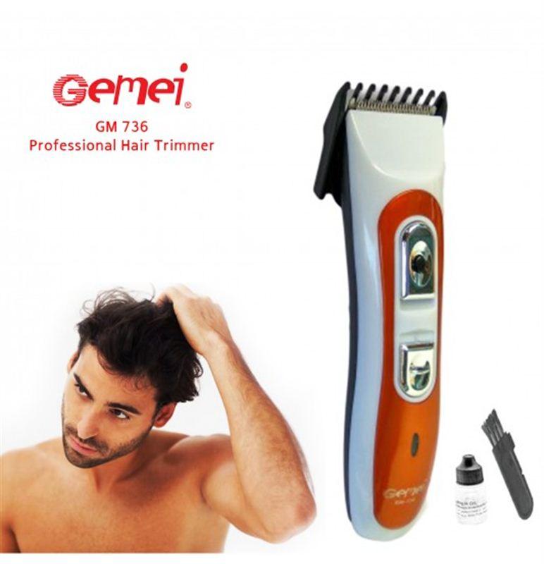 GEMEI GM-736