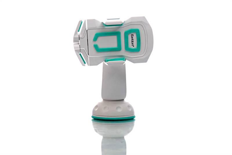 Earldom Car Phone Holder-White