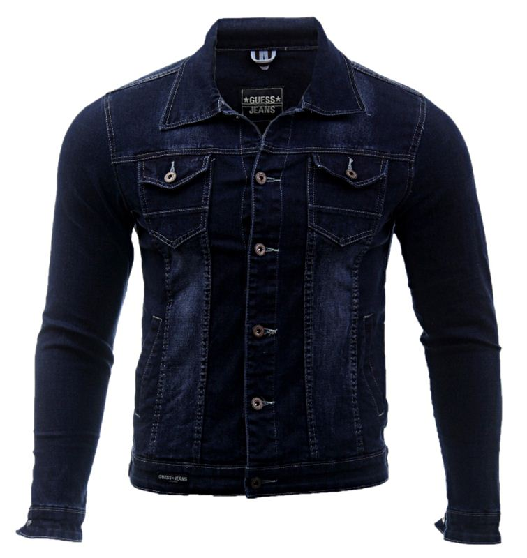 Blue Denim Jacket Large Send Gifts And Money To Nepal Online From