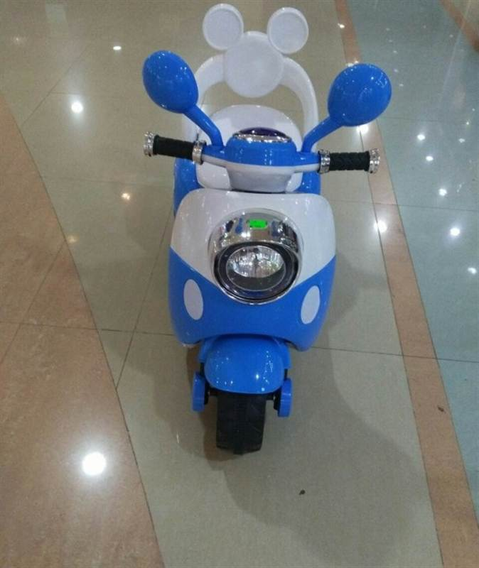 f7ed1493cba Mickey Mouse Scooter Kids Ride On - Send Gifts and Money to Nepal ...