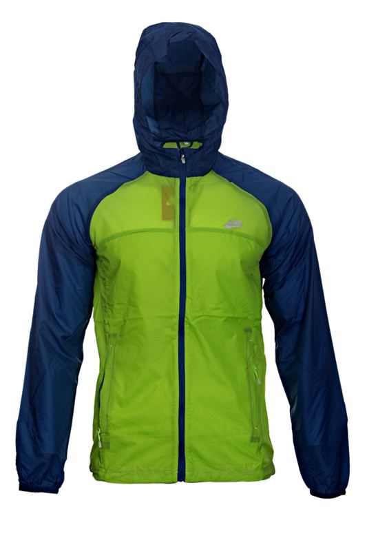 3c9c87b47df2 Nike Windcheater Men-Leaf Green and Navy Blue - Send Gifts and Money ...