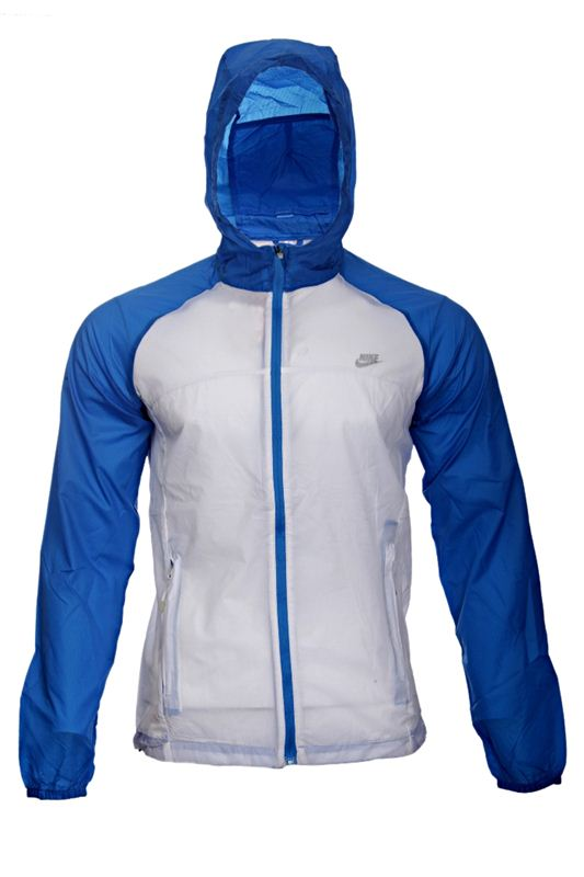 782add2983bc Nike Windcheater Men-Dark Blue and White - Send Gifts to Nepal for ...