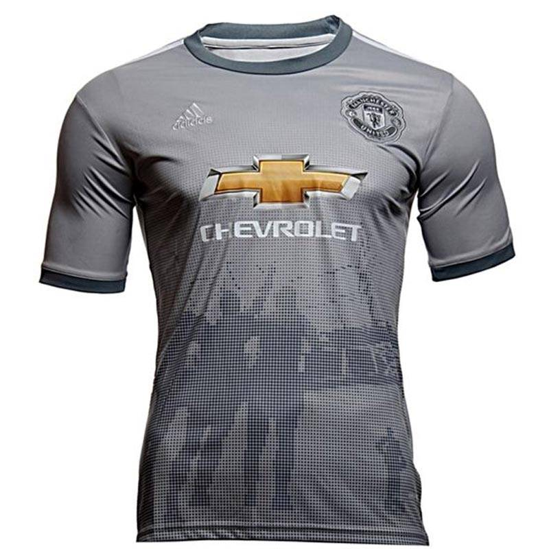timeless design 7a7ed 78ff9 Manchester United Club Jersey - 3rd Kit - Send Gifts and ...