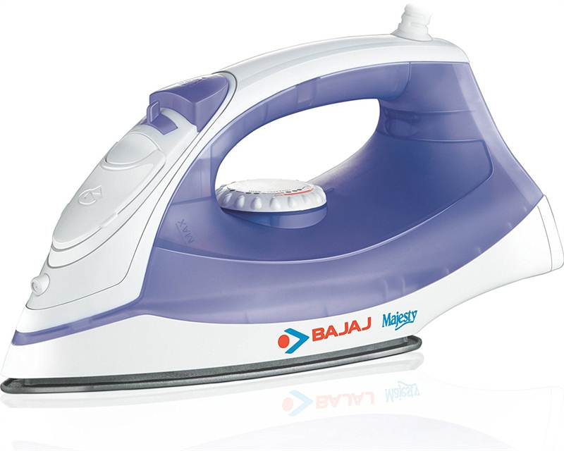 Bajaj Iron Majesty MX-3 Steam Iron