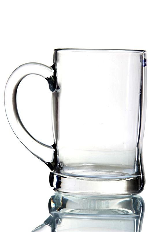 Luminarc Benidorm 6 Pcs Beer Mug Set (H2894)
