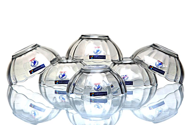 Luminarc Tempered Arcade Bowl Set (H3886)